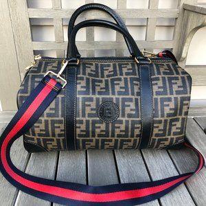 Fendi Monogram Speedy Bag